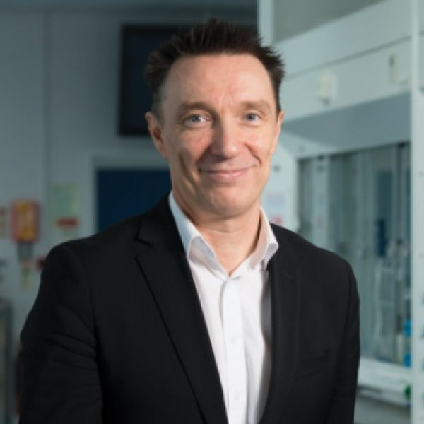 Head and shoulders profile picture of Professor Andy Cooper
