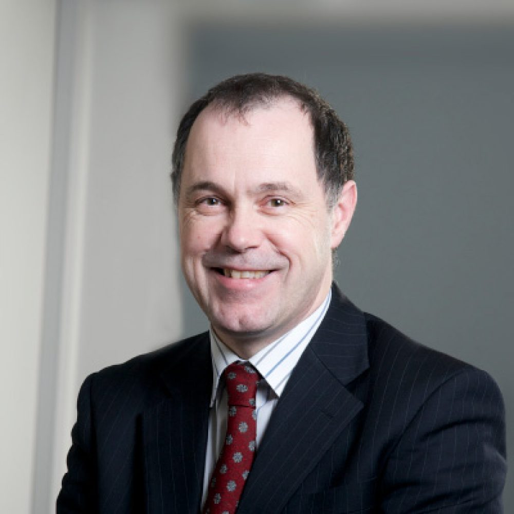 Head and shoulders profile picture of Professor Mark Smith