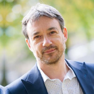 Head and shoulders profile picture of Professor Michael Preuss