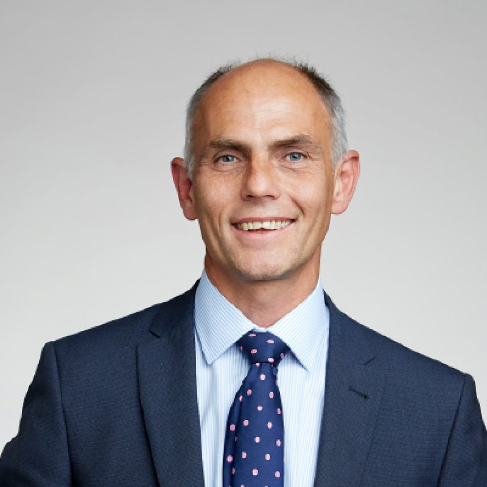 Head and shoulders profile picture of Professor Phil Withers