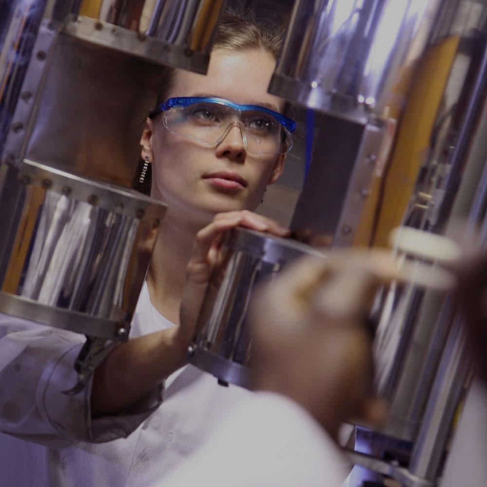 Royce scientist