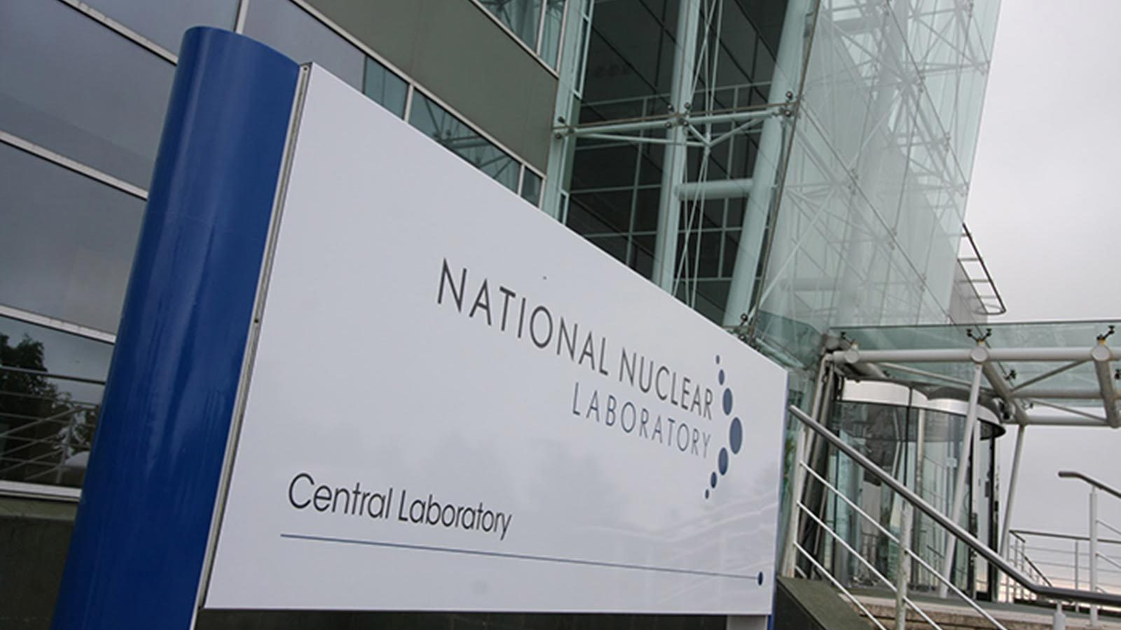 National Nuclear Laboratory