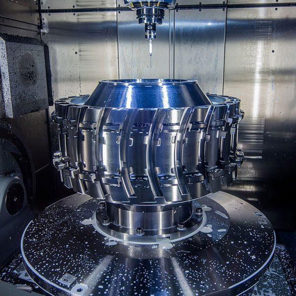 Image of Metal Processing