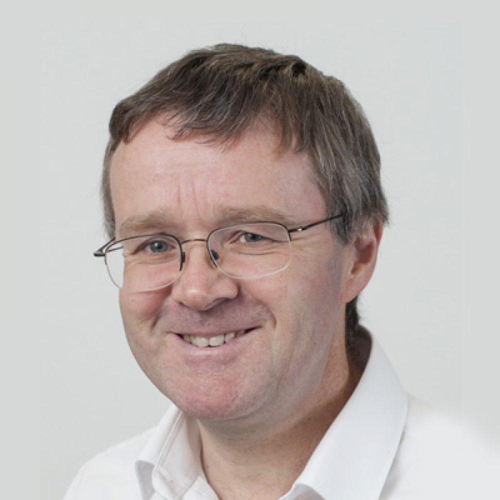 Martin OBrien
