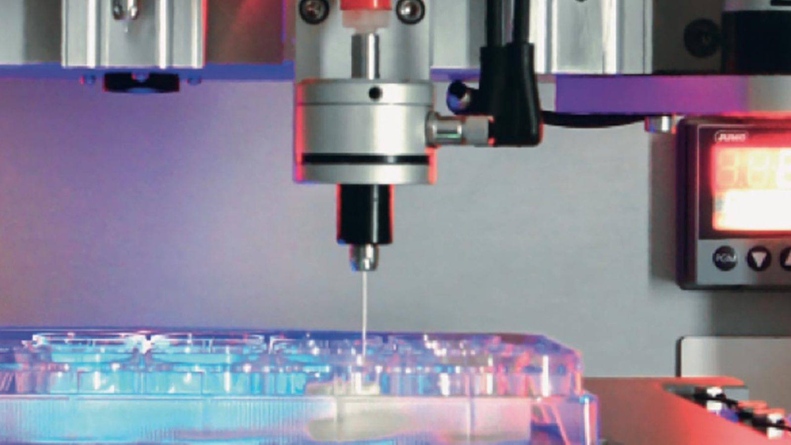 3D Discovery with Electrospinning