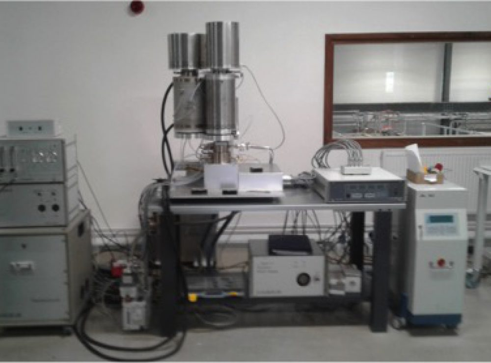 Laser Flash Analyser