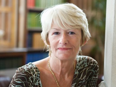 Nancy Rothwell