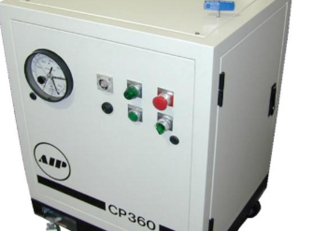 Cold Isostatic Press