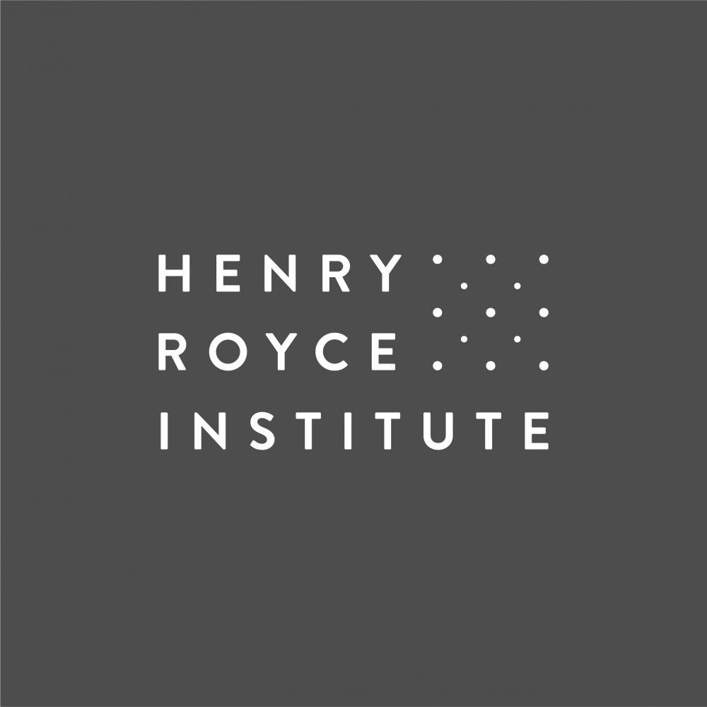 HenryRoyceInstitute_PrimaryLogo_CMYK-02