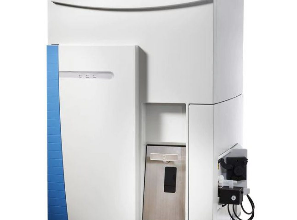 Thermofisher - ICAP RQ icp-ms