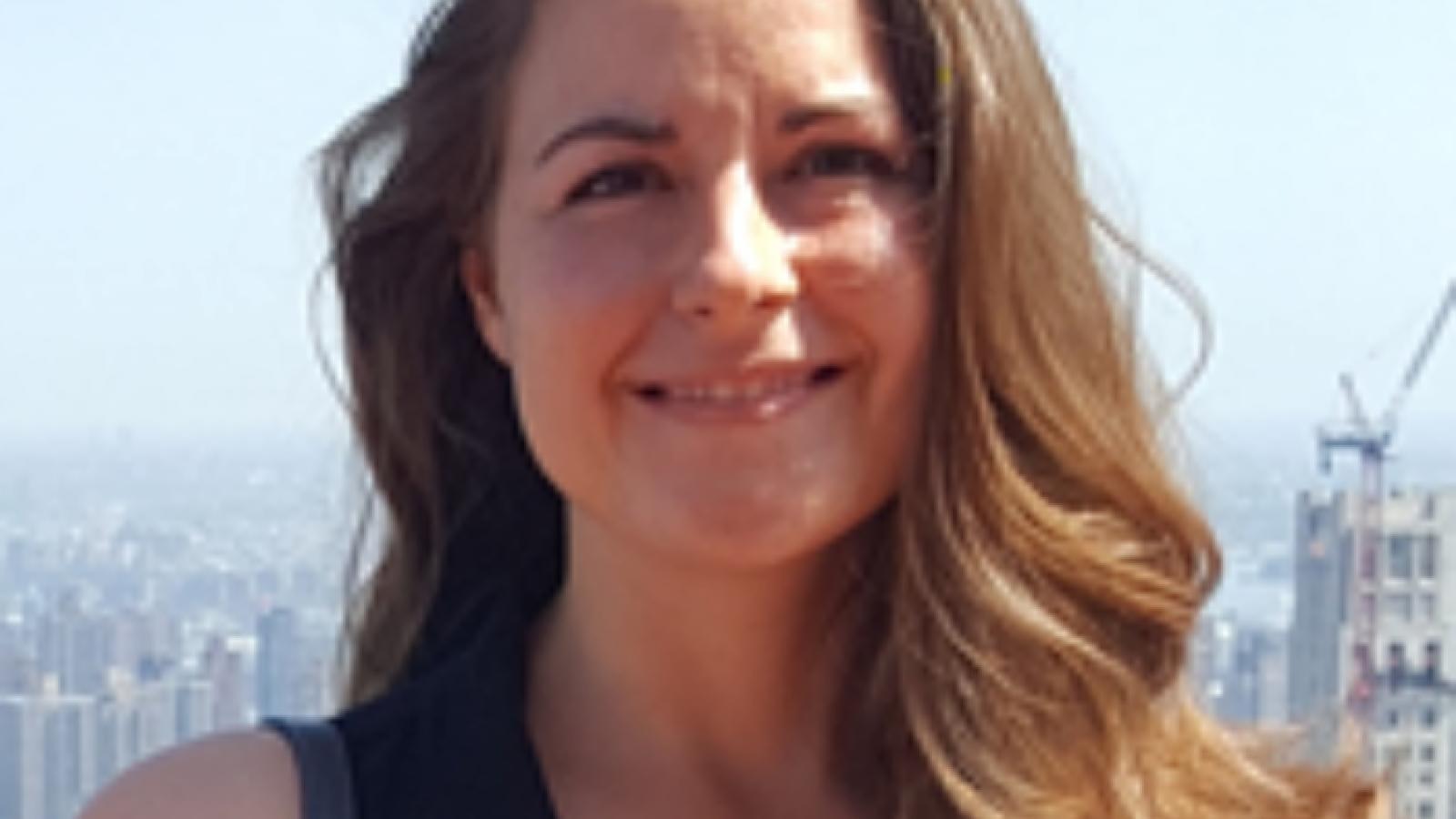 Katharina Zeissler | Senior