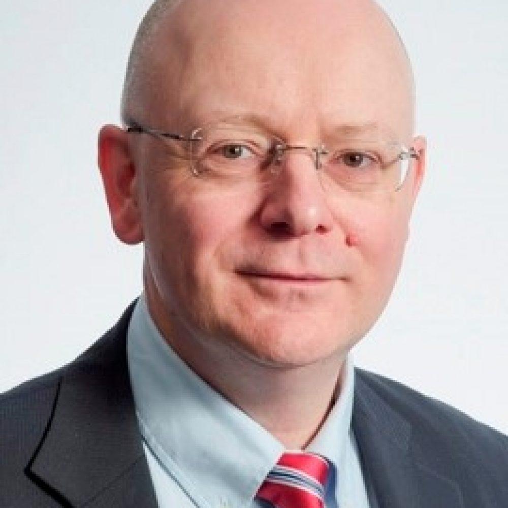 John Grasmeder