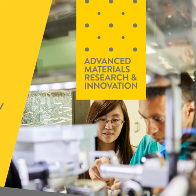 Henry Royce Institute Student Summit - Advanced Materials for a Sustainable Society