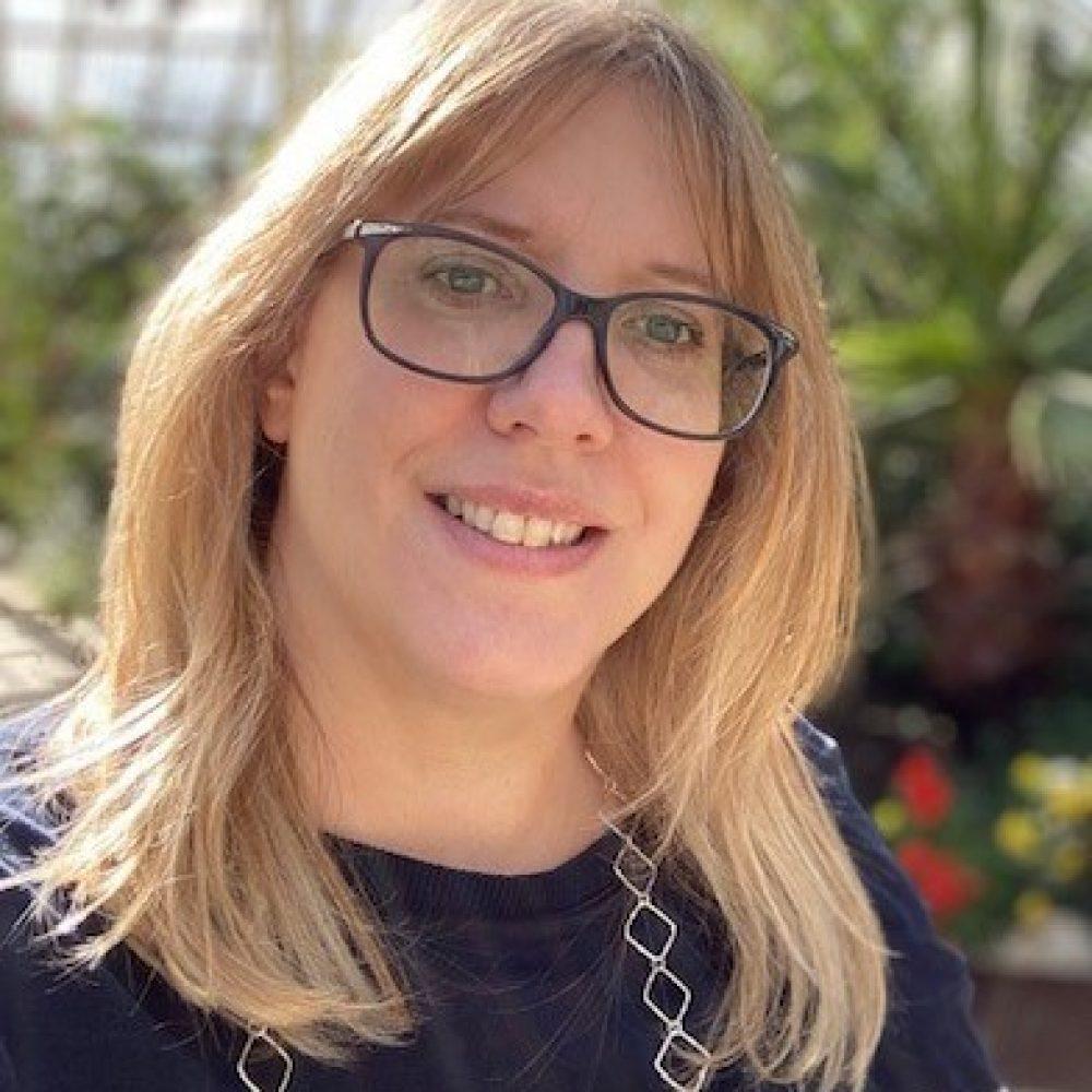 Claire Spooner