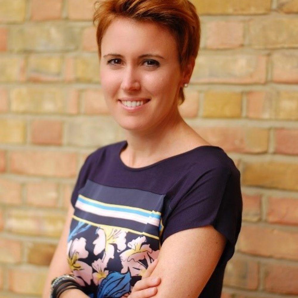 Ioanna Mylonaki