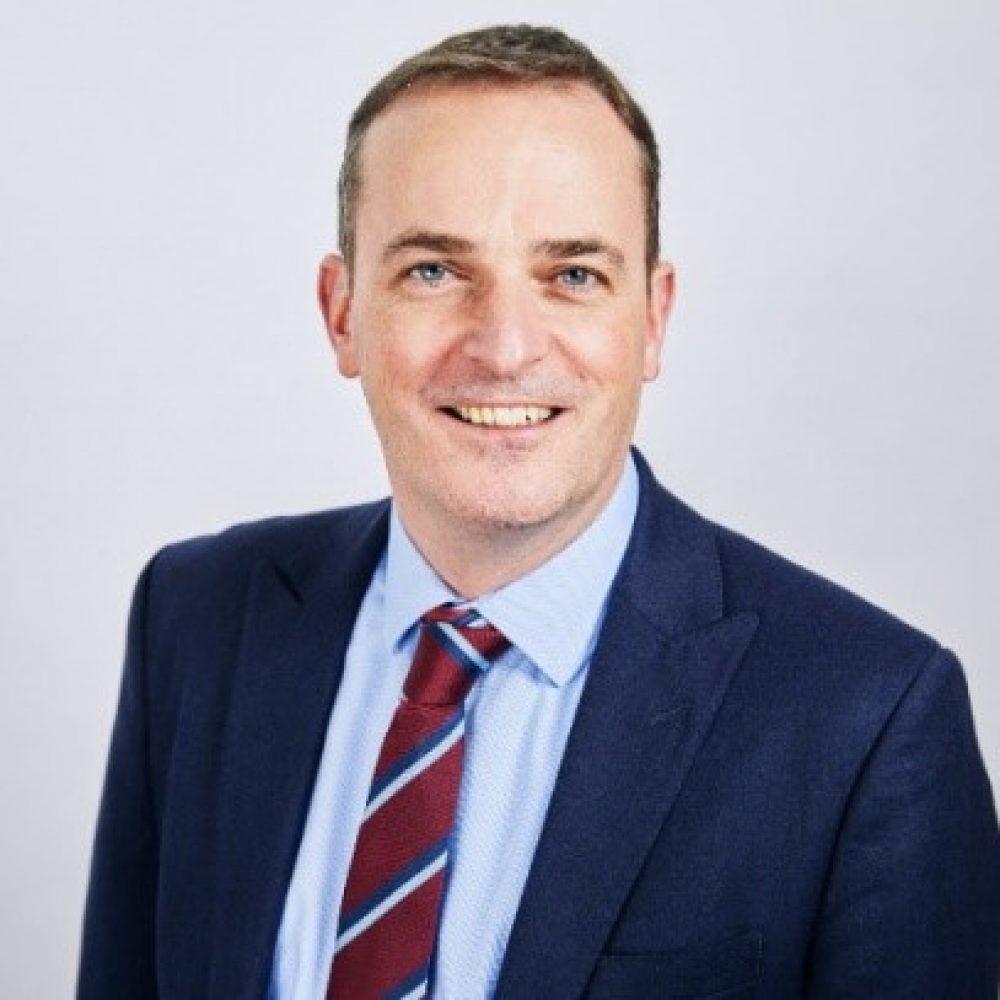 Manus O'Donnell