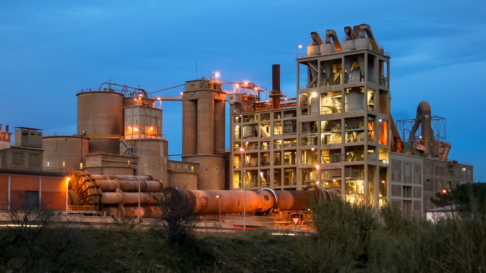 Transform foundation industries