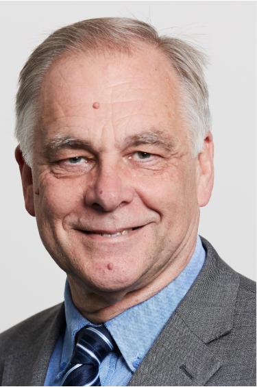 Prof. Allan Matthews