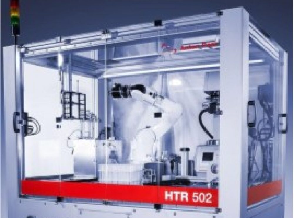 Automated Rheological Analysis
