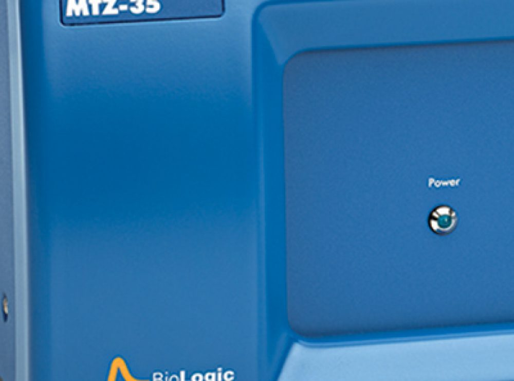 Bio-Logic MTZ-35 Impedance Analyser