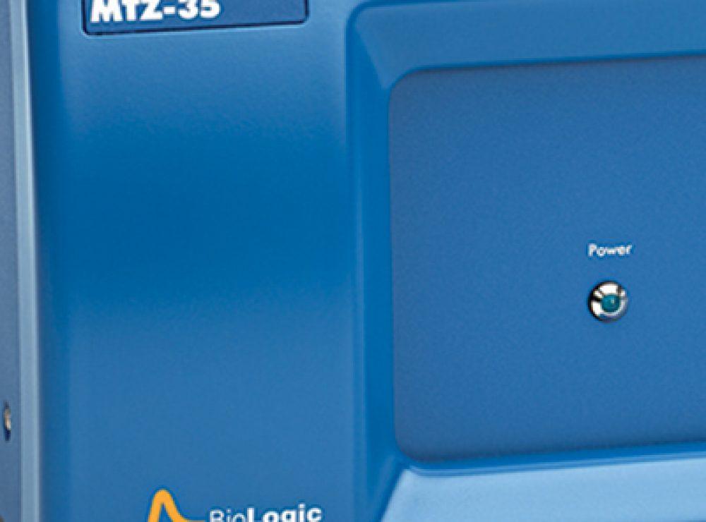 Bio-Logic MTZ-35 Impedance Analyser