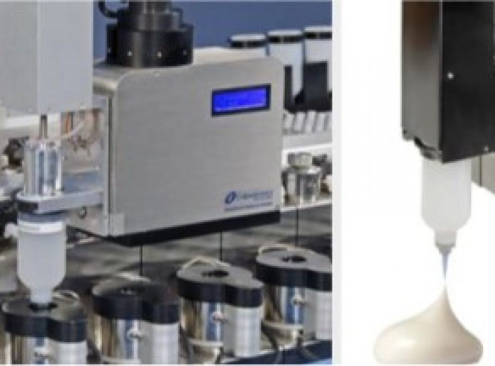 Chemspeed FORMAX Automated Formulation Robot