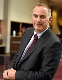 Chris Barkey Former Rolls Royce Group Director Appointed