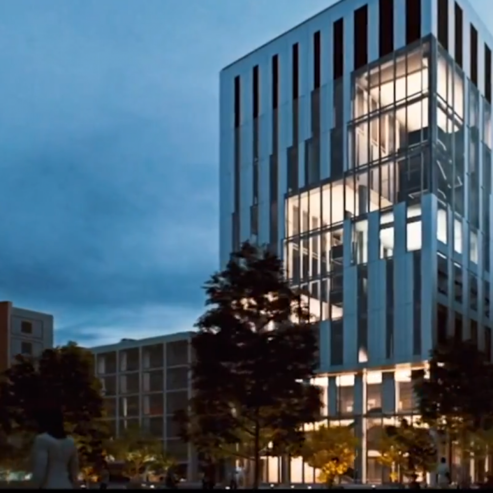 Henry Royce Institute