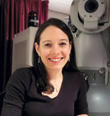 Prof. Sarah Haigh
