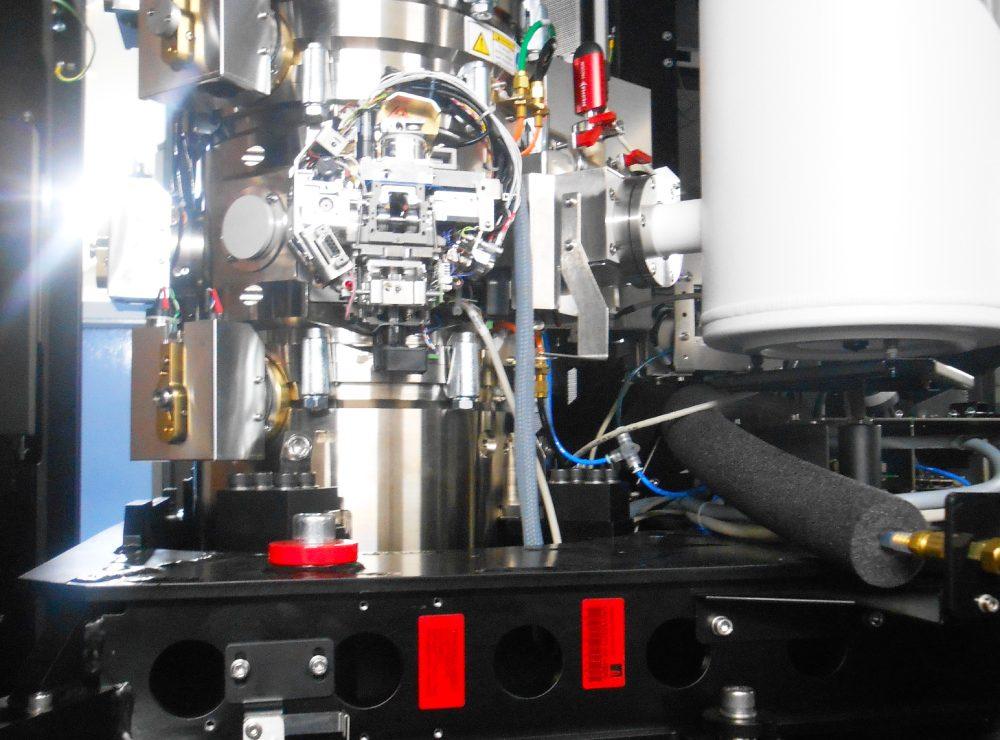 Scanning-Transmission-Electron-Microscope