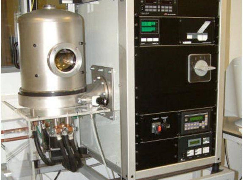 Thermal Metal Evaporator
